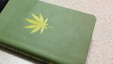 Photo of הספר הירוק: משרד הבריאות יחלק 'ספר קנאביס' לרופאים