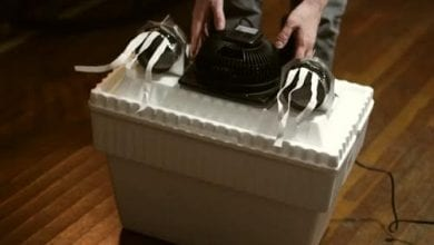 Photo of מדריך: איך להכין מזגן ביתי נייד מאולתר ב-10 דקות