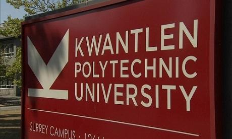 אוניברסיטת קוואנטלן פוליטכניק - קורס גידול ומכירת קנאביס