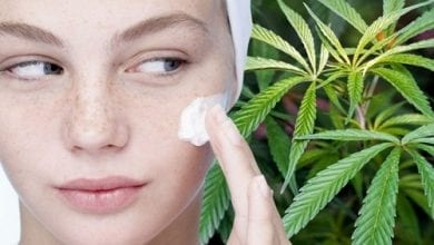 קנאביס יעילי לטיפול באקנה ופצעי עור