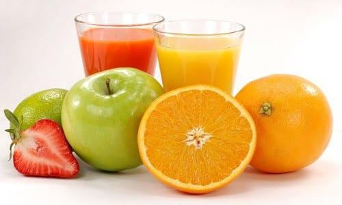 מיתוסים בגידול קנאביס: מיץ פירות משפר טעם