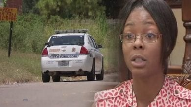 Photo of טקסס: שוטרים ביצעו חיפוש באיבר מינה של אשה בגלל מריחואנה