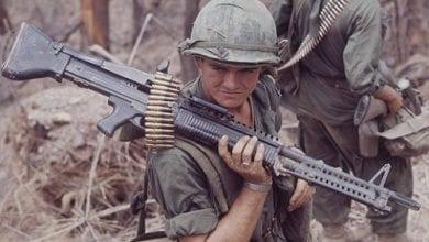Photo of חייל אמריקני הביס 20 לוחמי וייטקונג – תחת השפעת מריחואנה