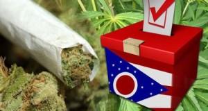 הצעת חוק ללגליזציה באוהיו