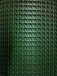 מתאימה לשימוש: רשת פלסטיק ירוקה