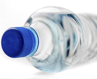בקבוק מים MDMA