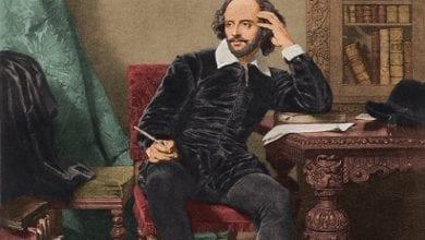 Photo of קלאסי: גם וויליאם שייקספיר עישן מריחואנה