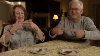 מה קורה לזוג מבוגרים שצרכו 100 מיליגרם THC?