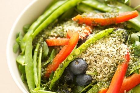 זרעי המפ - תוסף תזונה בריא ועשיר