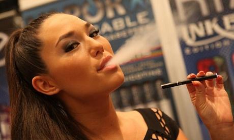 סיגריה אלקטרונית לאידוי קנאביס