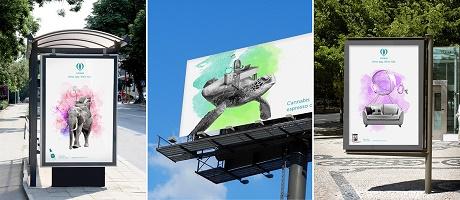 פרוייקט וויאג' - קמפיין הפרסום