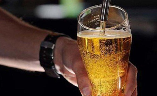 הפחתה במס על בירה