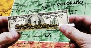 קולורדו מחזירה כסף לתושבים