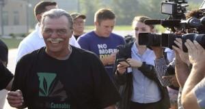 ג'ף מיזנסקי - מחוץ לכלא אחרי 21 שנות מאסר