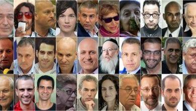 Photo of קנאביס ישראלי: הזוכים בתחרות אנשי השנה 2015