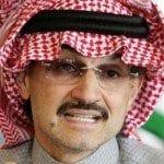 עבד אלמוחסין בין וואליד בין עבדול עזיז אלסאוד - נסיך סעודיה