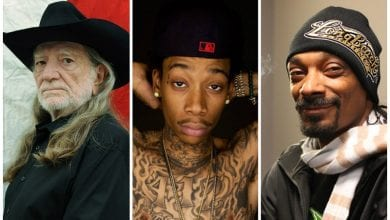 Photo of 5 מוזיקאים מפורסמים שנכנסו לעסקי הקנאביס