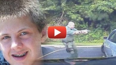 Photo of וידאו: שוטר יורה למוות בבן 19 – בגלל מריחואנה