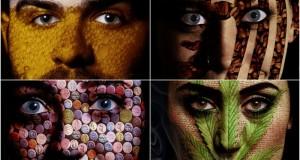 פנים תחת השפעת סמים