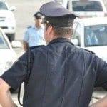 שוטר הטריד מינית אישה