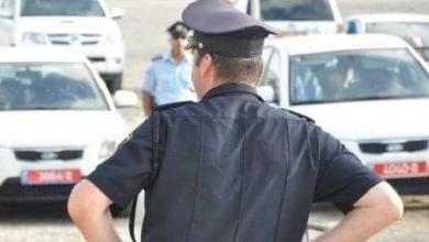 "Photo of אישום: שוטר הטריד מינית – בגלל ""חשד סביר"""