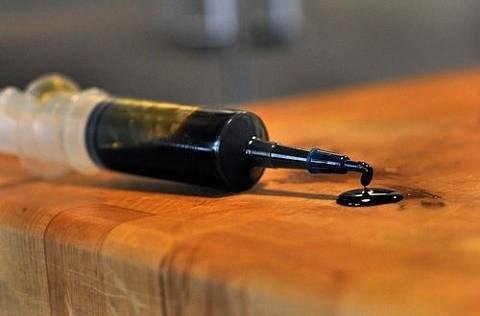 שמן הקנאביס של ריק סימפסון - תרופה לסרטן