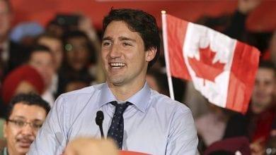Photo of קנדה בחרה ראש ממשלה חדש: תומך לגליזציה מושבע