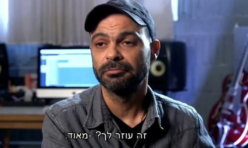 עמיר בניון - בראיון על קנאביס רפואי