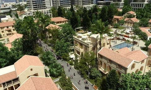 """קמפוס שרונה בת""""א - קורס קנאביס ראשון בישראל"""