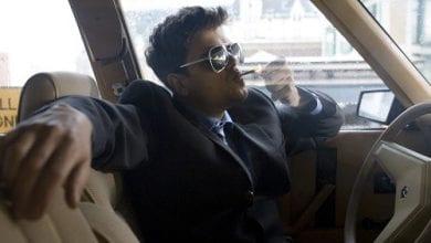 Photo of נהג נעצר: נסע לאט מדי תחת השפעת מריחואנה