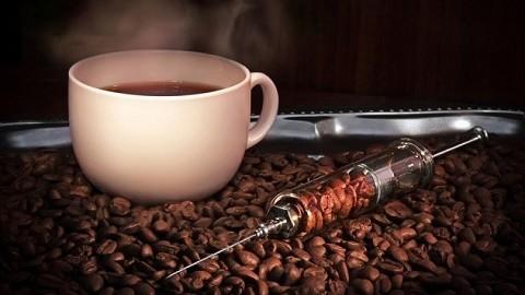 התמכרות לקפה