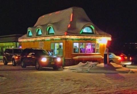 """בקרוב באלסקה: הקופי שופס הראשונים בארה""""ב"""