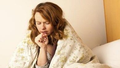 מריחואנה גורמת ליובש בפה ולשיעול