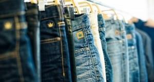 'המפ בלו' - מכנסי ג'ינס העשויות מ-100% המפ