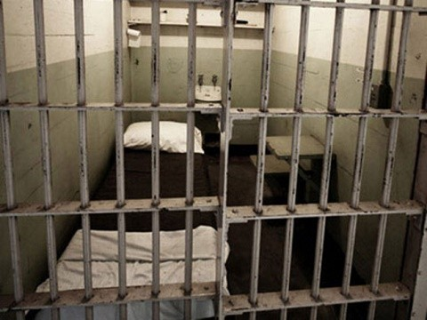 כלא בישראל