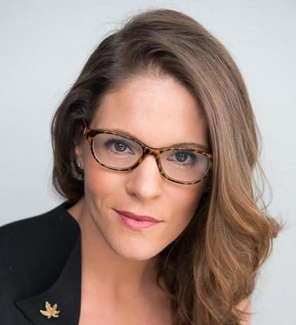 ג'יין ווסט - ממייסדות קבוצת Woman Grow, המחנכת את דור העתיד של הנשים בתעשייה