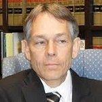 """סקוט ביילס - נשיא בית המשפט העליון באריזונה, ארה""""ב"""