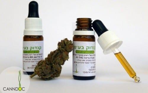 Cannabis Medical Oil