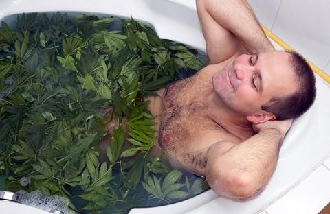 קנאביס מסייע לשיפור איכיות ועוצמת השינה הכללית
