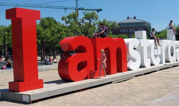 אמסטרדם רוצה לגליזציה