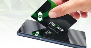 'פיי קוויק' - כרטיס אשראי לרכישת קנאביס במדינת וושינגטון