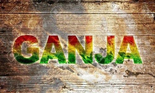 De naam: Ganja