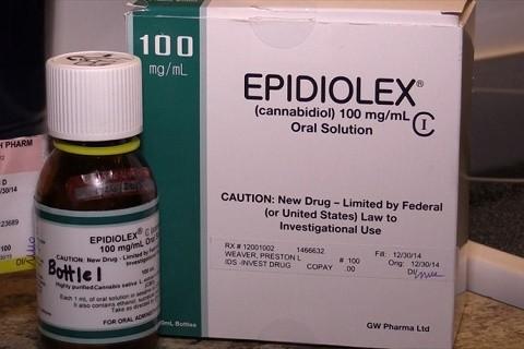 'אפידיולקס' - תרופה מבוססת קנאביס CBD לטיפול בהתקפי אפילפסיה