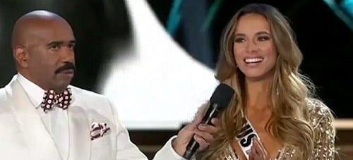 """מיס אוסטרליה מוניקה רדולוביץ': """"קנאביס הוא תרופה מדהימה לסרטן"""""""