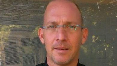 אלכס גולדנברג, שף ישראלי