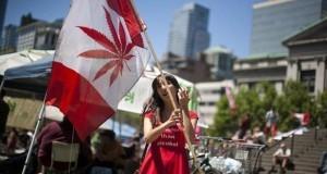 לגליזציה בקנדה