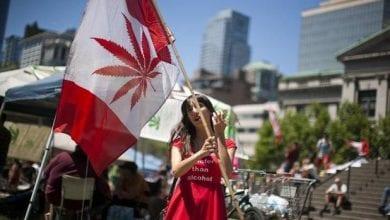 Photo of קנדה: מדינת ה-G7 הראשונה שעושה לגליזציה
