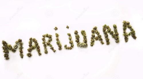 De naam: marihuana