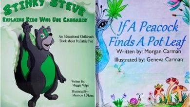 Photo of כשטווס מוצא עלה של גראס: 3 ספרי הסברה לילדים