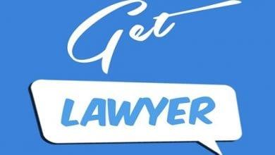 Photo of גט לוייר: אפליקציה חדשה למצבי חירום משפטיים